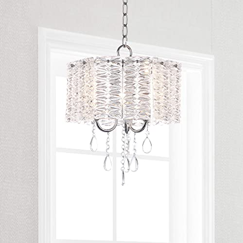 Safavieh Collection Harlyn 3 Light 13.5″ Chandelier