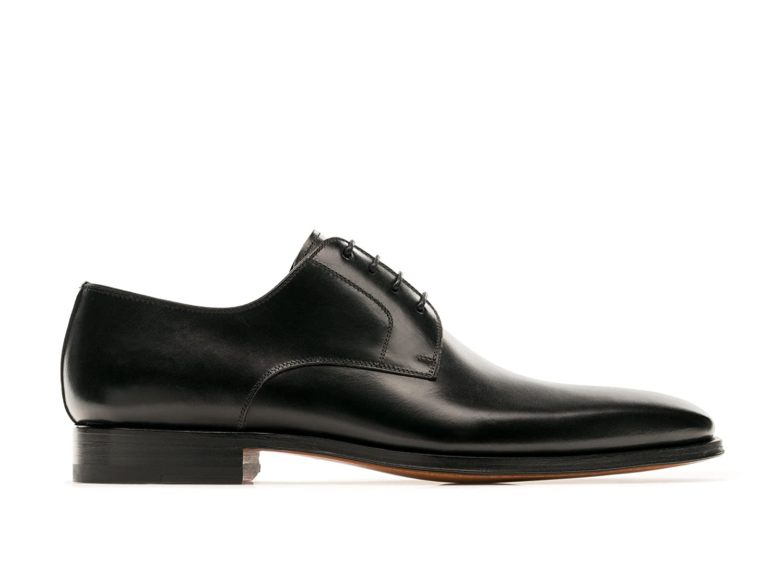Magnanni Mens Colo Lace-Up Oxford Shoes