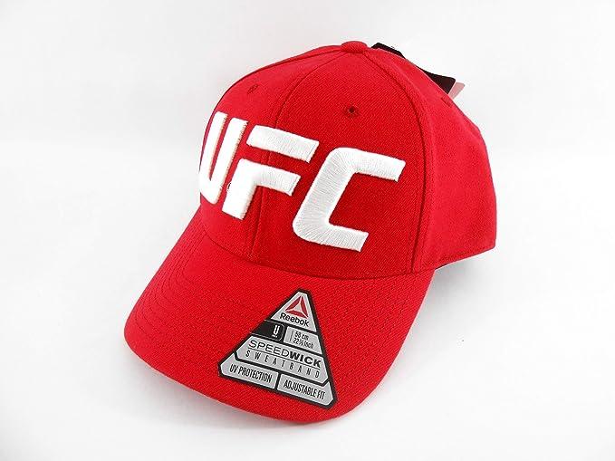 Reebok Casquette Trucker UFC