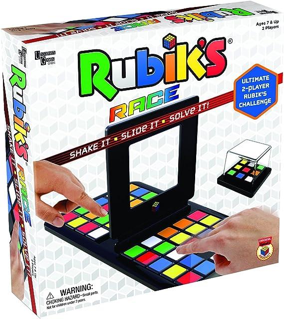 MAC DUE Italy 233517 Rubik s Race , color/modelo surtido: Amazon.es: Juguetes y juegos