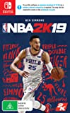 NBA 2K19  (Nintendo Switch)