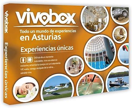 Vivobox Experiencias Únicas - Caja Regalo Experiencias en Asturias ...