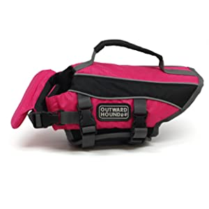Kyjen Outward Hound Dog Life Jacket Review