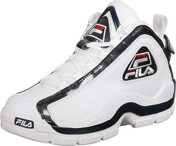 Fila Men's Sneakers Shoes Grant Hill 2