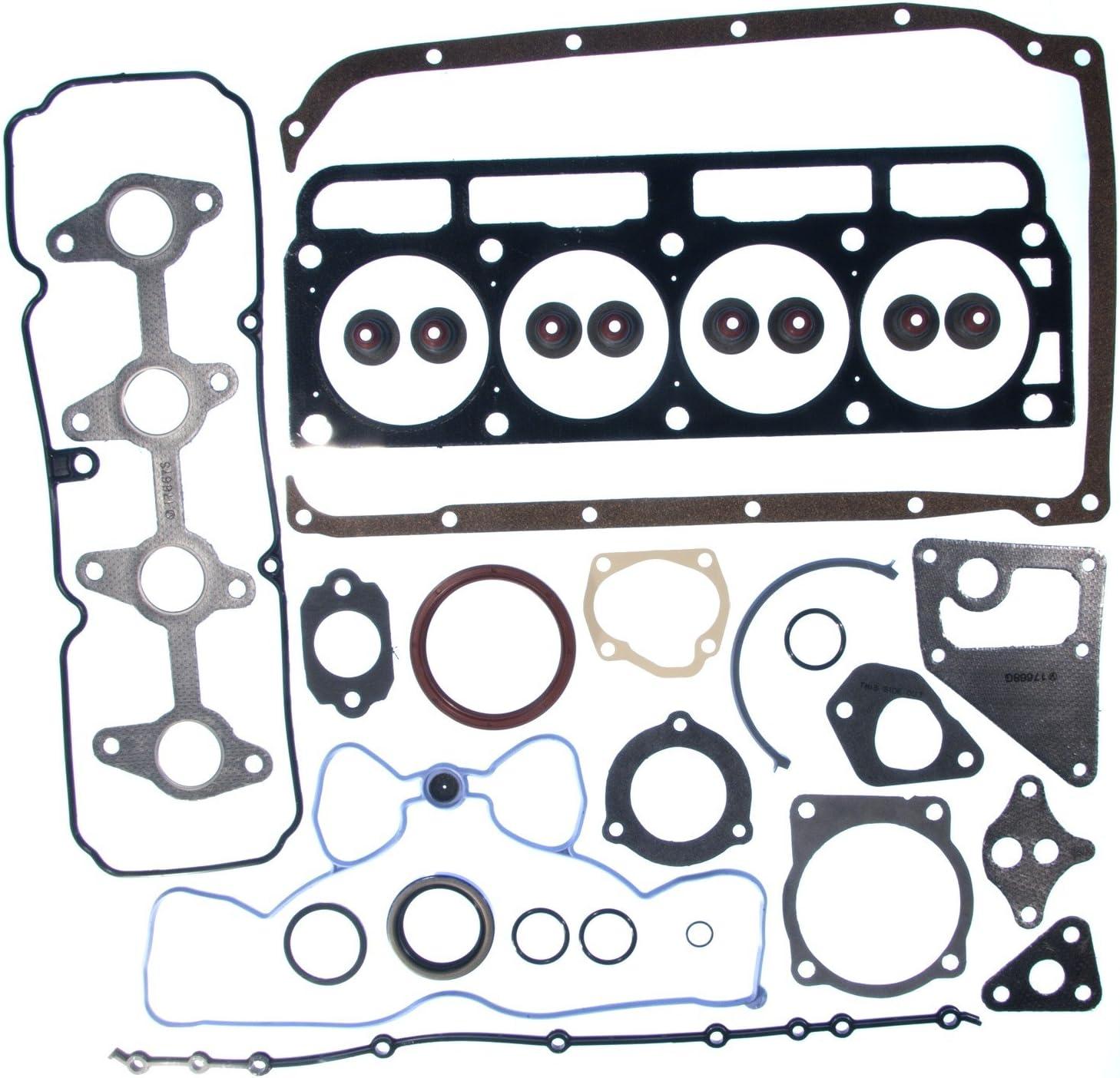 MAHLE Original 95-3696 Engine Kit Gasket Set