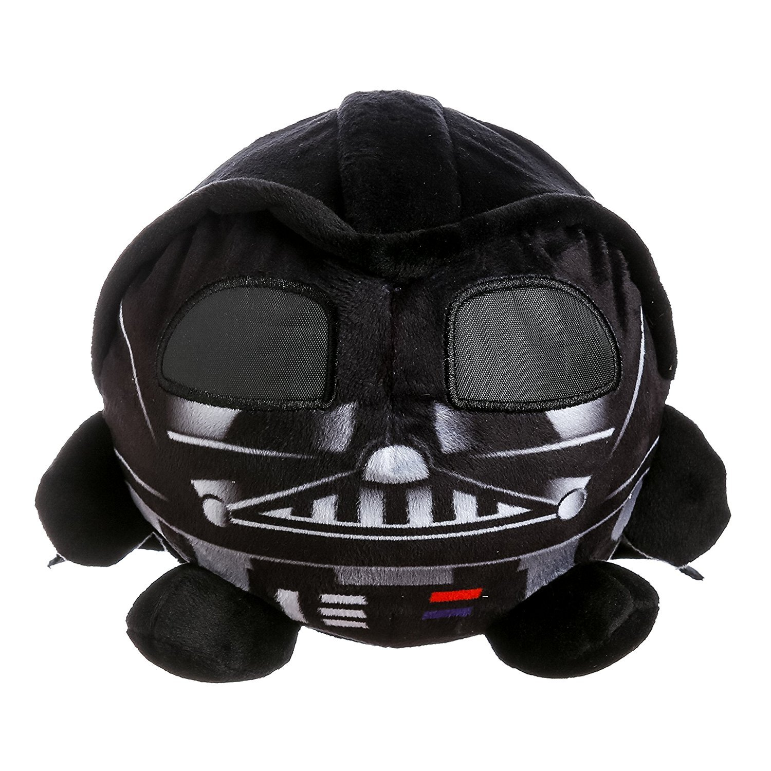 Star Wars Palz Plush Night Light 6inch Height 8inch Wide Perfect Nightstand Pal for Your Little Padawan! Darth Vader /& Stormtrooper