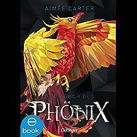 Der Fluch des Phönix (German Edition) book cover