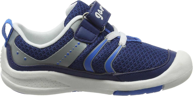 Garvalin 162335 Boys/' Low-Top Sneakers