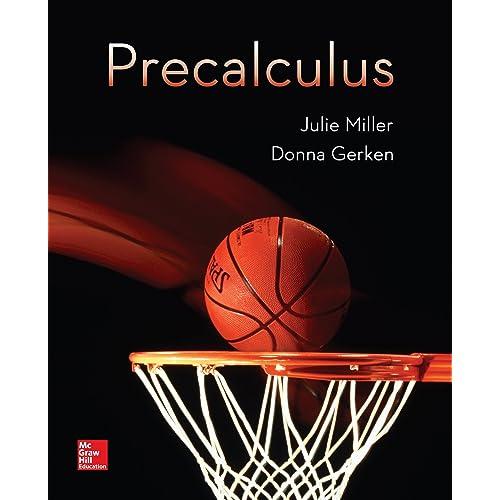 Sullivan, The Precalculus Series, 10th Edition