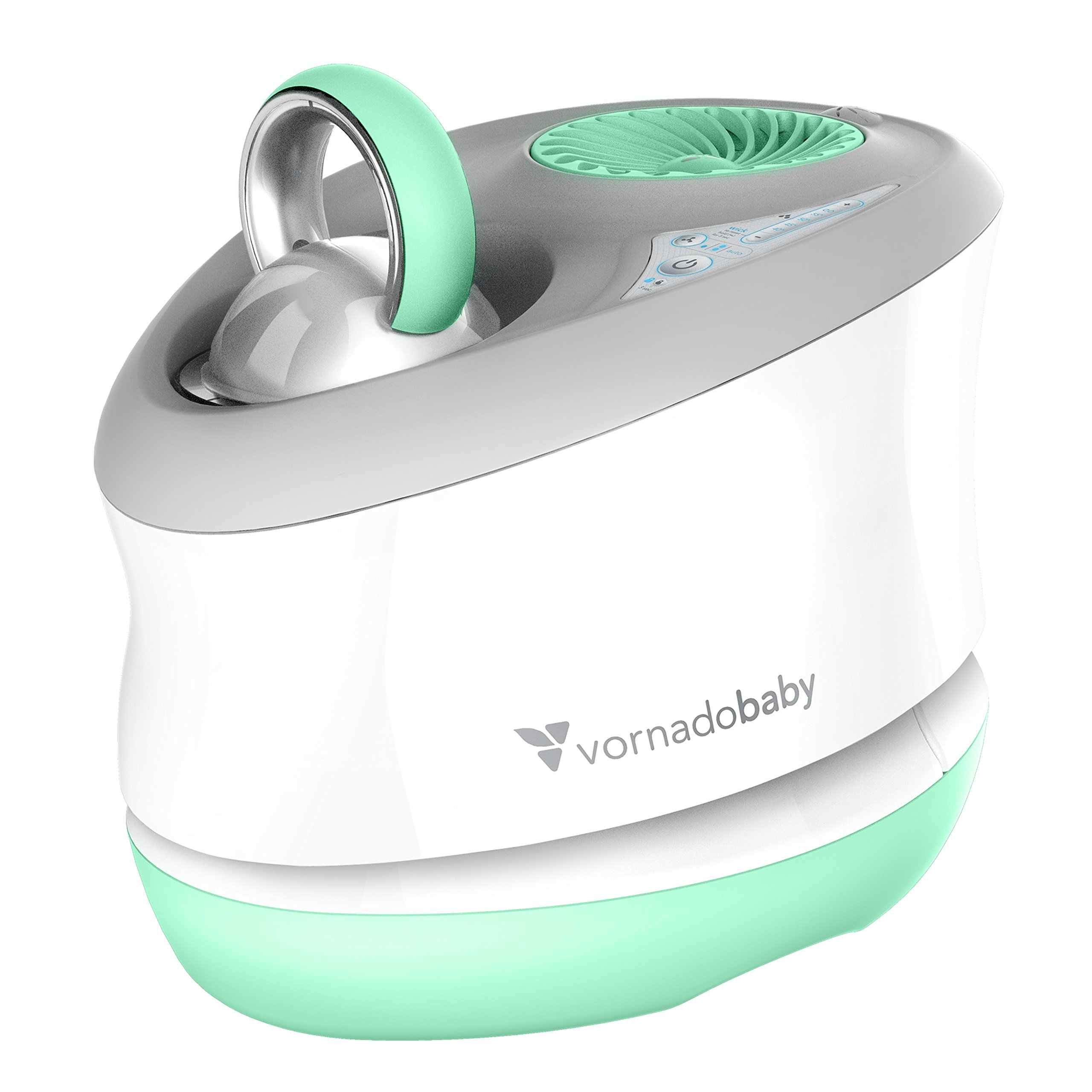 Vornadobaby Huey Nursery Evaporative Humidifier by Vornadobaby