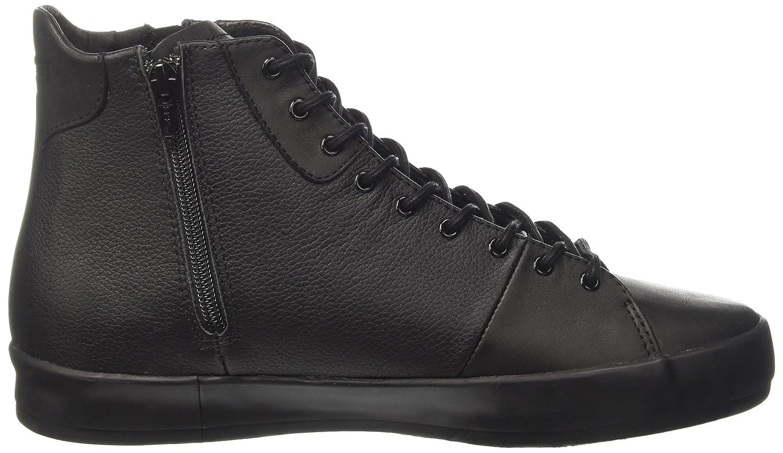 Creative Recreation Carda Crsmcardahi-Black, Haute Sneakers Homme - Noir -  Noir, 42 EU EU: Amazon.fr: Chaussures et Sacs