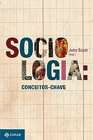 Sociologia: conceitos-chave
