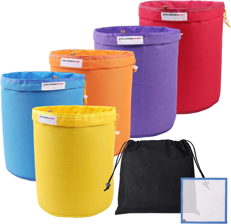 5-Gallon Herbal Ice Bubble Hash Bag Essence Extractor Waterproof 25 Micron
