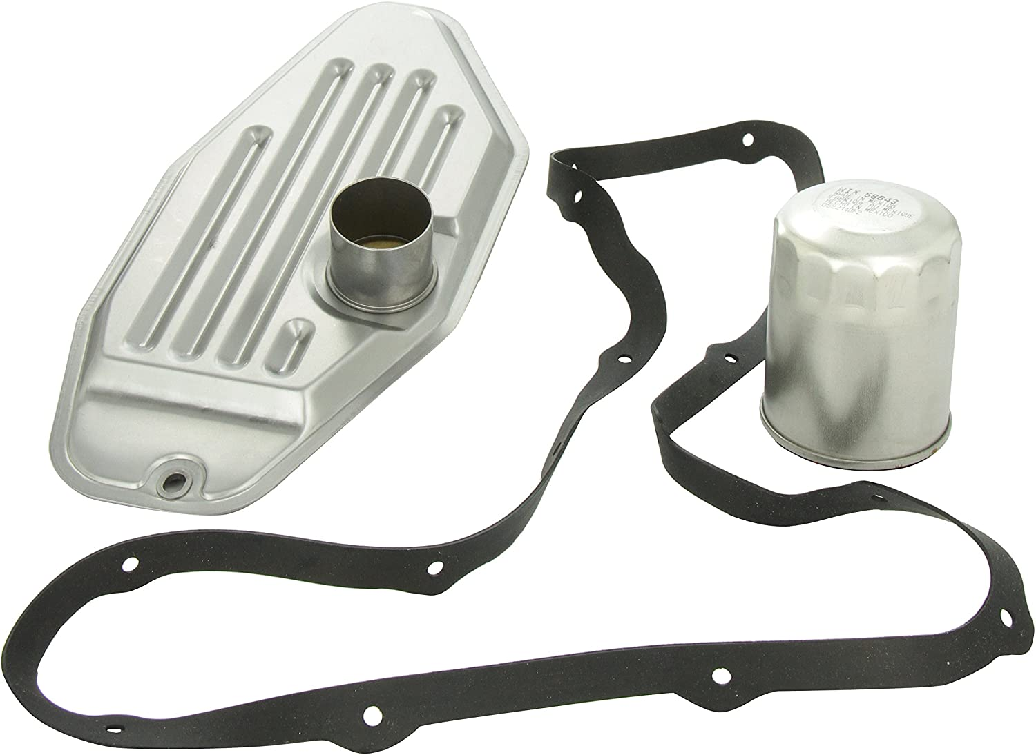 WIX Automatic Transmission Filter