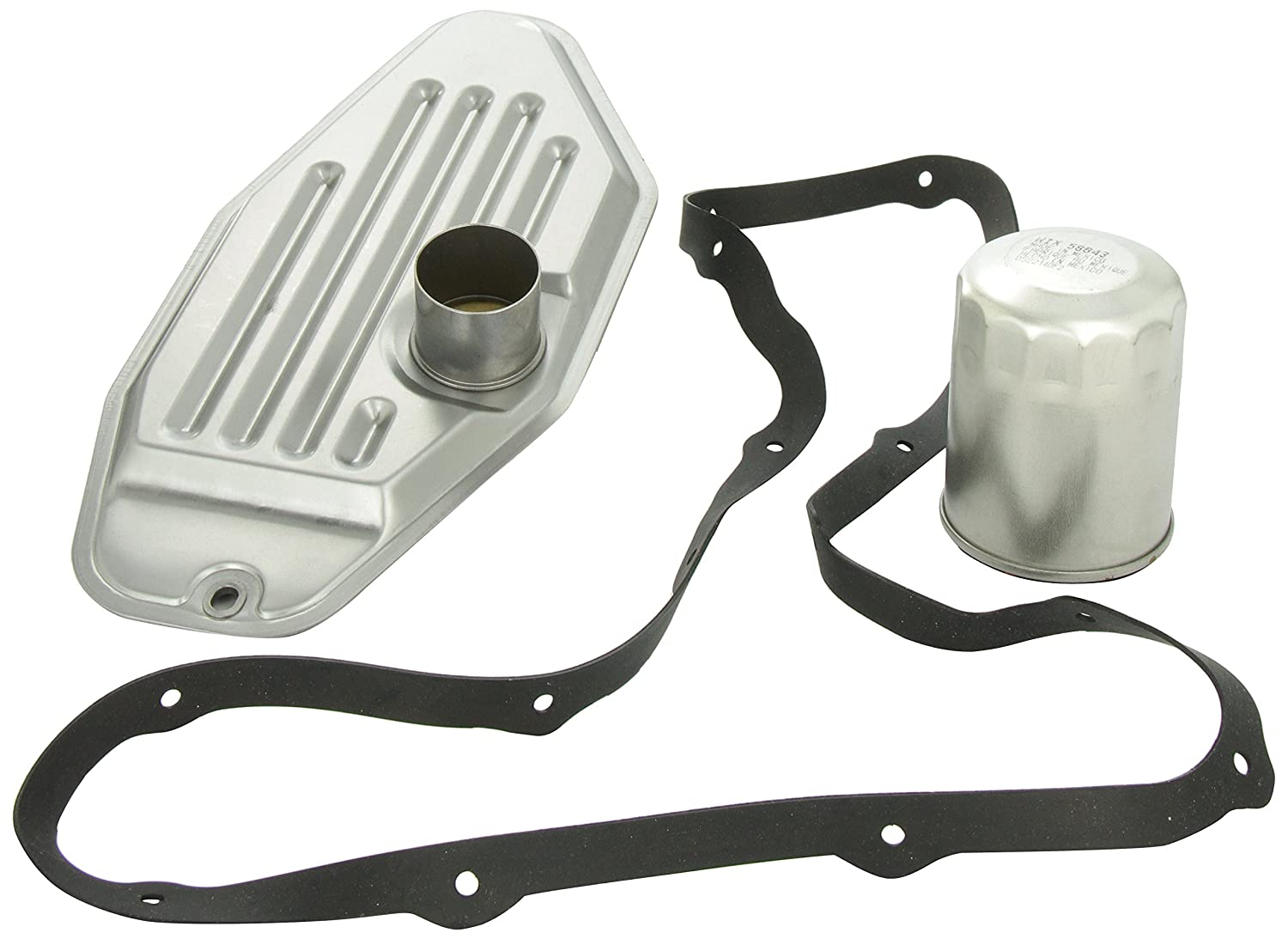 Wix 58843 Automatic Transmission Filter Kit