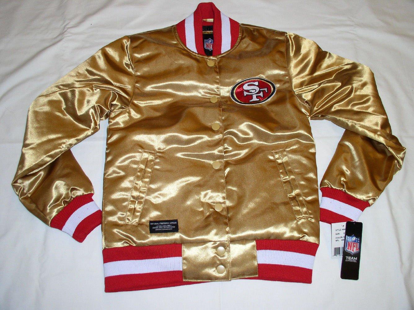 info for 56c7f 46af2 Amazon.com : G-III Sports Women Ladies San Francisco 49ers ...
