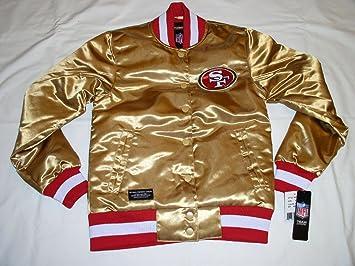 info for 343f6 3aa5c Amazon.com : G-III Sports Women Ladies San Francisco 49ers ...