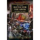 Battle for the Abyss (The Horus Heresy Book 8)