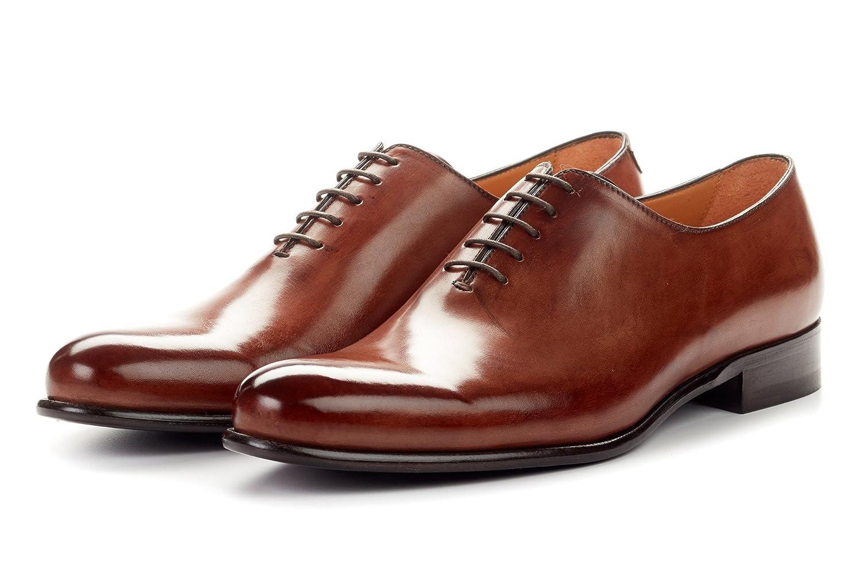 4630748332b Men s Martin Wholecut Oxford Dress Shoes