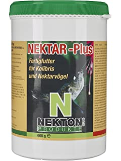 Nekton 1 Piece Nektar Plus Nectar Concentrate For Lories And Hummers