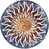 Sun Moon /& Stars Metal Wall Hanging Garden Art Ten Waterloo 74832-55103