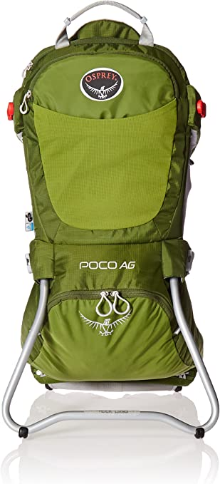 Osprey Packs Poco AG Best Child Carrier