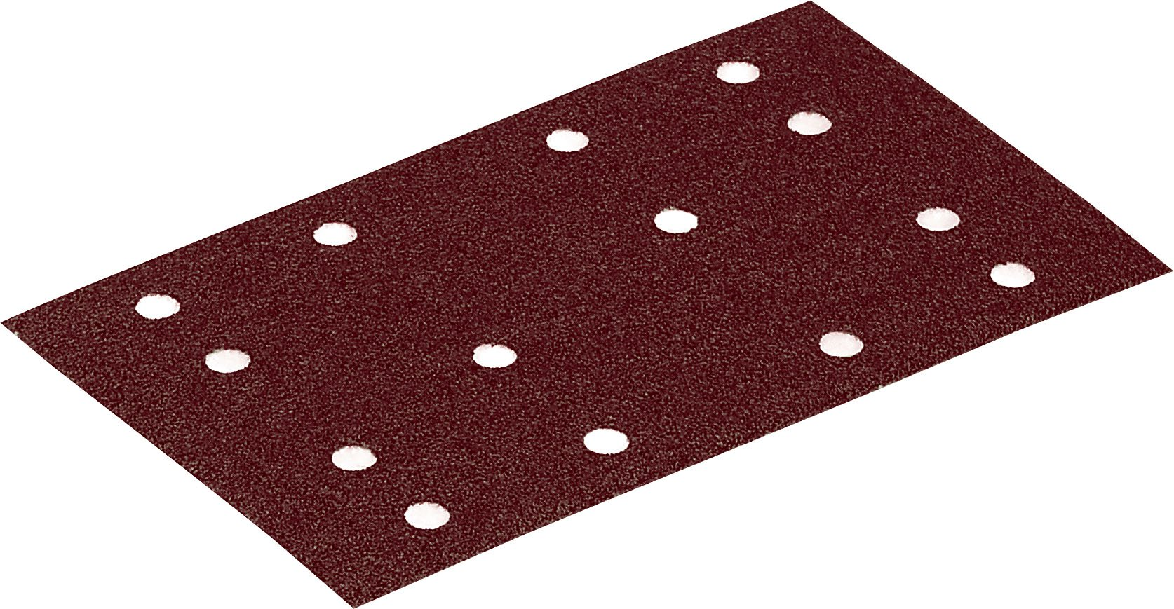 Festool 499053 P220 Grit Rubin 2 Abrasives for RTS 400/LS 130 Sander, 50-Pack