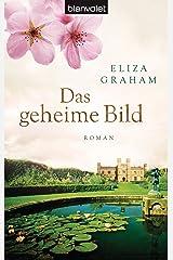 Das geheime Bild: Roman (German Edition) Kindle Edition