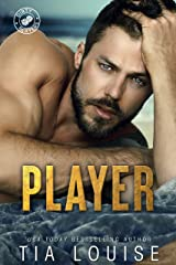 Player: A thrilling, action-adventure romance. (Dirty Players Book 2) Kindle Edition