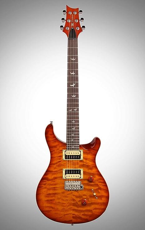 PRS SE Custom 24 30th Anniversary · Guitarra eléctrica: Amazon.es ...
