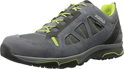 f43e600a721 Asolo Men's Megaton GV Hiking Shoes Grey