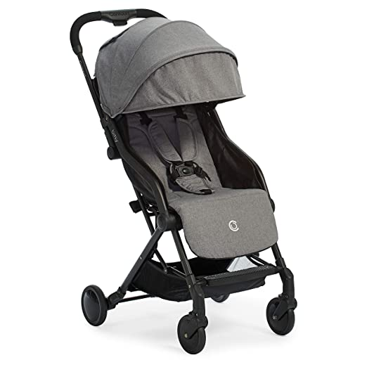 The Contours Bitsy Compact Stroller travel product recommended by Lisa Alemi on Lifney.