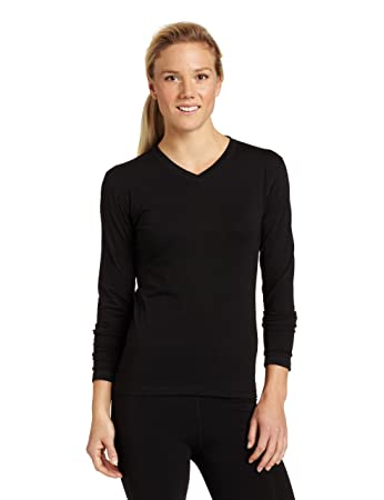 Amazon.com: tasc Performance Women's Performance Long Sleeve V ...