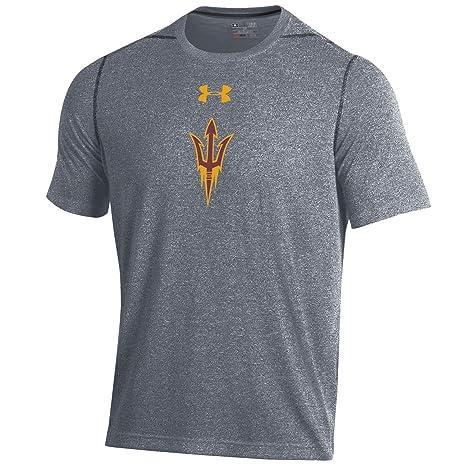 305da526 Under Armour NCAA Mens NCAA Men's Threadborne Short Sleeve Performance Tee