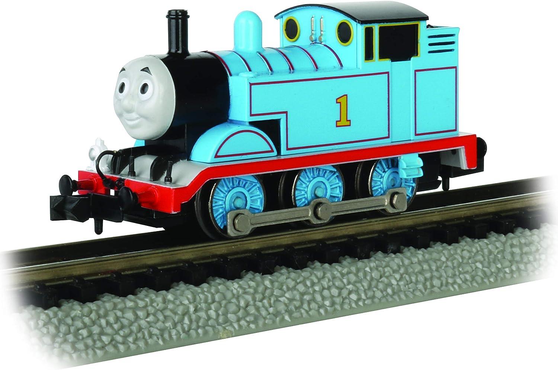 Bachmann Trains - Thomas & Friends Thomas The Tank Engine - N Scale