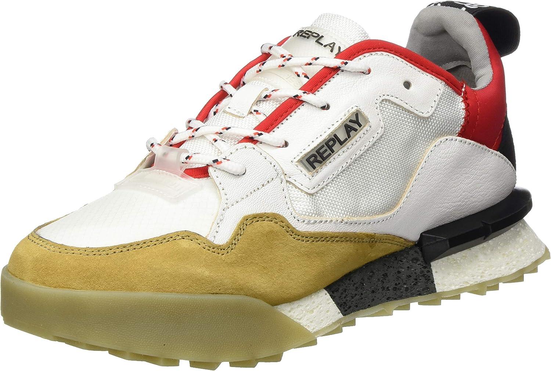 Field-Howtorne Low-Top Sneakers