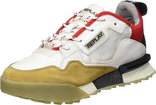 Replay Men's Low-Top Sneakers
