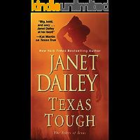 Texas Tough (The Tylers of Texas Book 2)