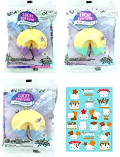 472496af1b39c Amazon.com: WowWee Lucky Fortune Blind Collectible Bracelets - 4 ...