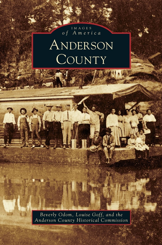 Read Online Anderson County ebook