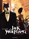 Jack Wolfgang - tome 2 - Le Nobel du pigeon