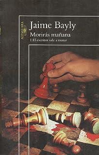 Moriras Manana/el Secritor Sale a Matar