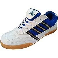 Livia Linum LBS-99 Men's Gray Badminton Shoes