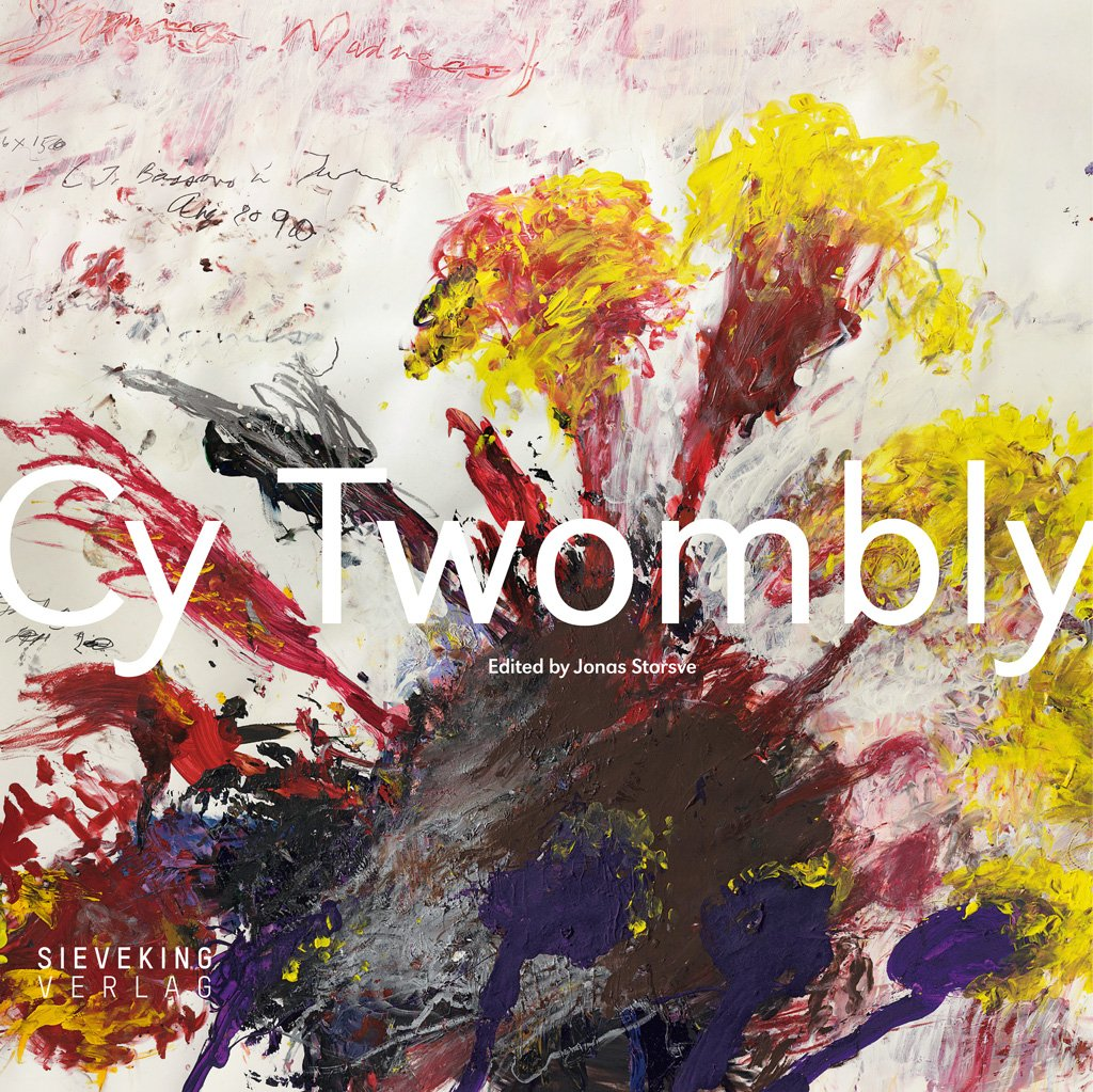 Download Cy Twombly ebook