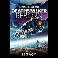 Deathstalker Legacy (Deathstalker Reborn Book 1) (English Edition)