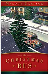The Christmas Bus Kindle Edition