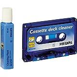 Philips SBC AC 100/00Naßr Cleaning Cassette for Clothing Cassette Tendecks
