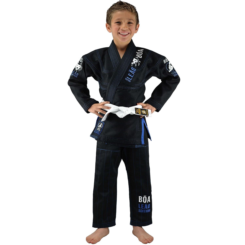 Bõa GI Leão 2.0, GI Kimonos (Brazilian Jiu Jitsu) Niños