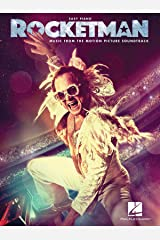 Rocketman: Music from the Motion Picture Soundtrack Paperback