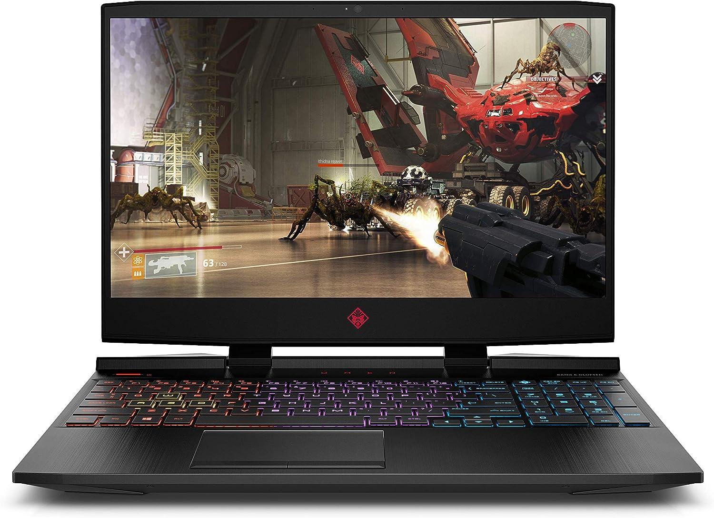HP Omen Core 15-dc1093TX no. 2 laptops under 1 lakh rupees